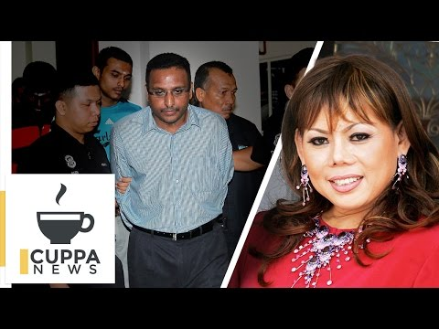 16/03: Jong-nam's son provided DNA to police