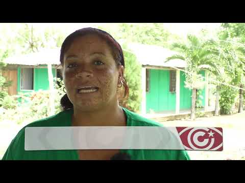`Sistemas de riego para la producción de alimentos en Manuel Tames´: cooperación de Euskadi-Cuba