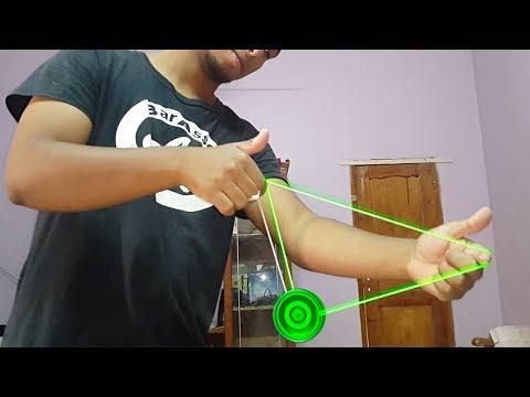 مهاراتي في لعبة اليويو Youtube