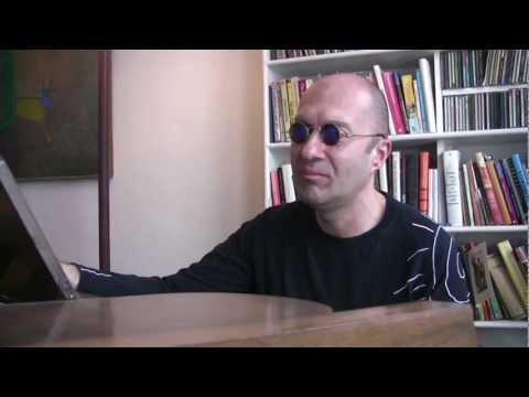 Anton Batagov: Piece 1: Sviatoslav Richter in Moscow, 1985