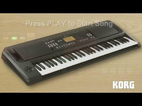 EK-50 Tutorial: Playing Songs From A USB Key