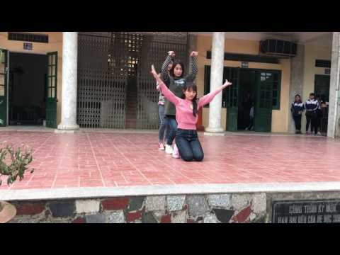 Nữ Sinh cấp 3-[Múa Ấn Độ Cực Dẻo]