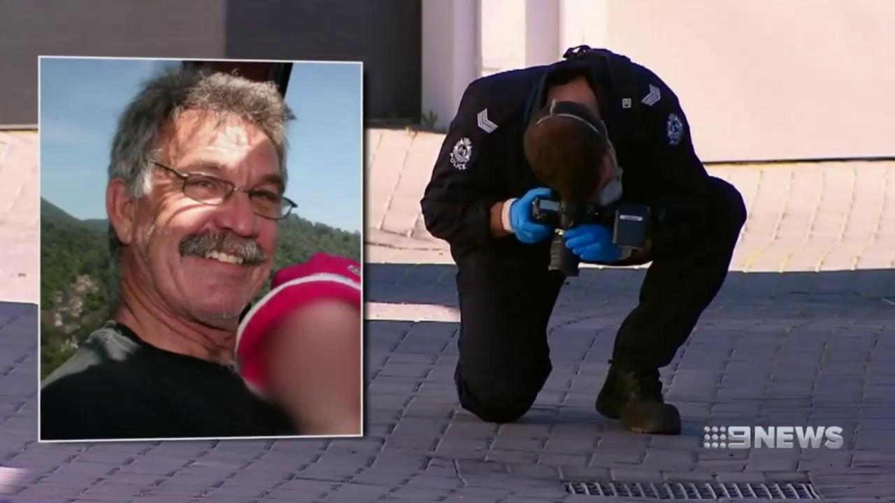 Grandfather Brutally Bashed in Ellenbrook | 9 News Perth