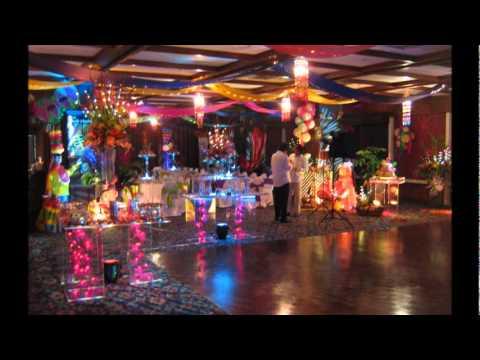 Fiesta Tematica Carnaval De Barranquilla Por Martha De