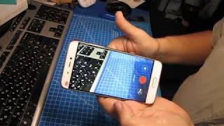 Как отключить автофокус у Xiaomi