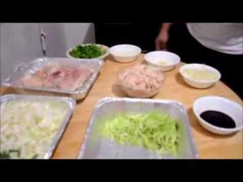 How to make pancit bihon with cilantro filipino recipe lutong how to make pancit bihon with cilantro filipino recipe lutong pinoy youtube forumfinder Gallery