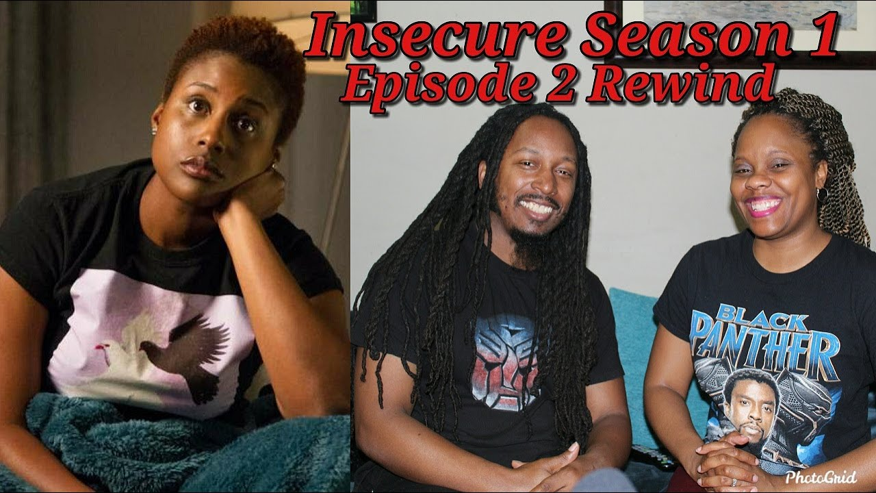 Download Insecure Season 1 Episode 2 Rewind - #Insecure #HBO #IssaRae
