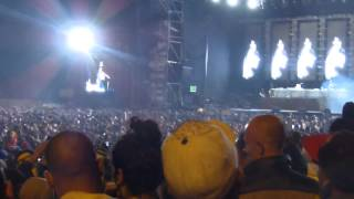 DJ PREMIER HIP HOP AL PARQUE 2014