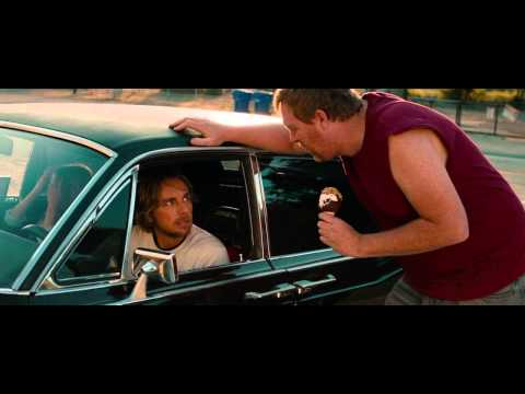 Hit and Run scene - Nitrous is for fags