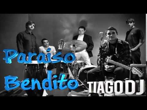 Paraiso Bendito - El Super Hobby [Remix Tiago DJ]