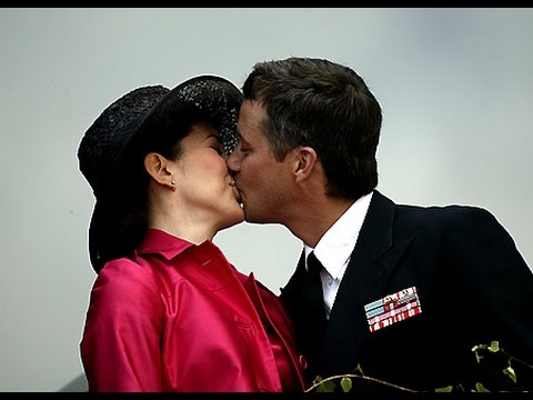 Mary and Frederik of Denmark - Read All About It
