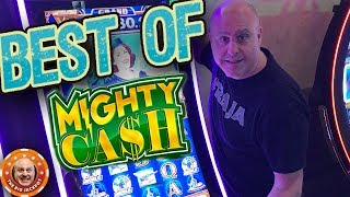 MIGHTY WINS on MIGHTY CASH! Best of Jackpots! | The Big Jackpot
