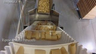 La Pasta Italiana, Il Prodotto Piu' Famoso Nel Mondo