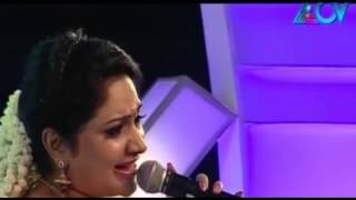 Best of Events - Rimy Tomy sings