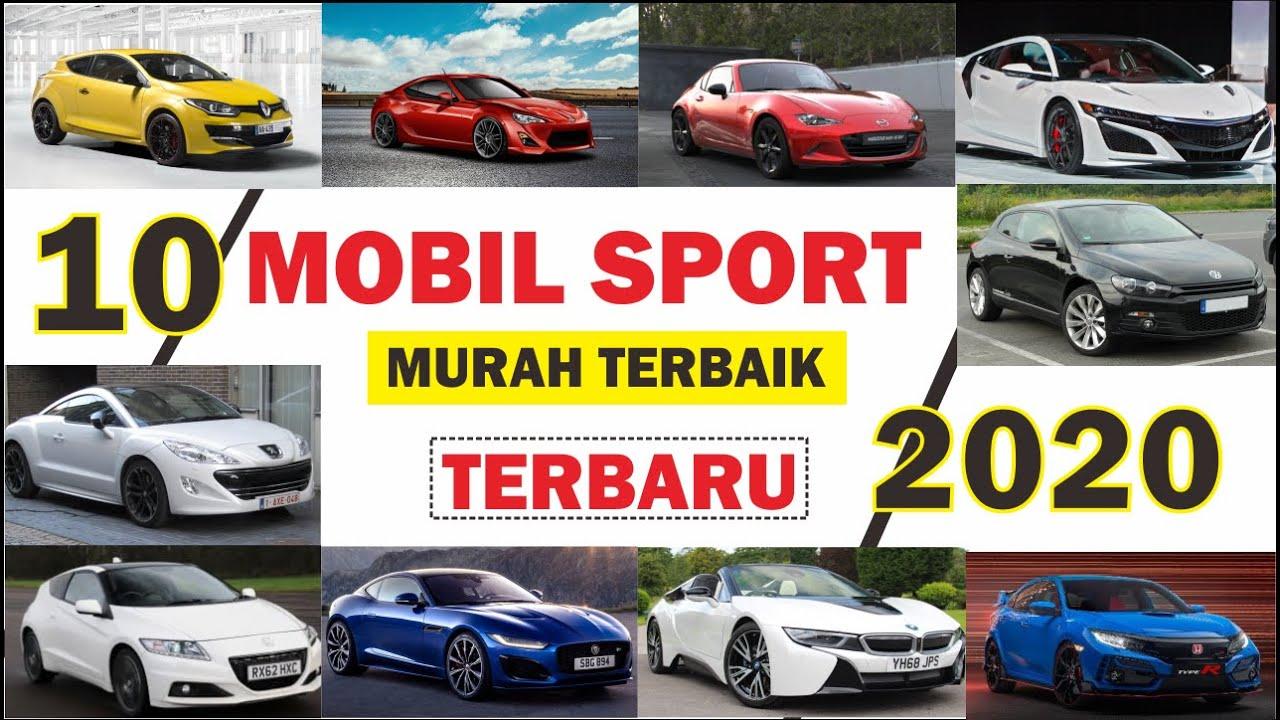 10 Mobil Sport Murah Terbaik Di Indonesia Terbaru 2020 Ll Magenta Automotiv Youtube