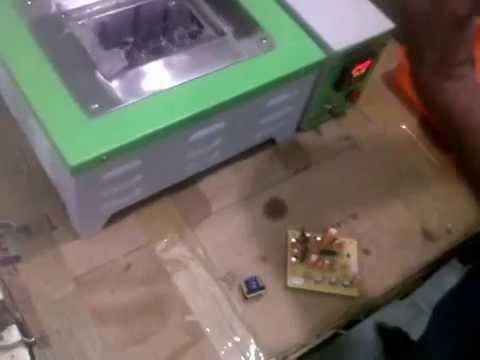 Digiqual Tinning Processing