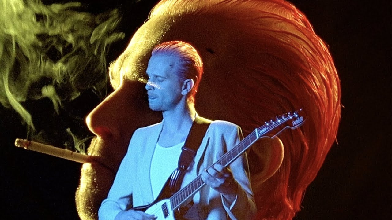 Download JMSN - Rolling Stone (Official Video)
