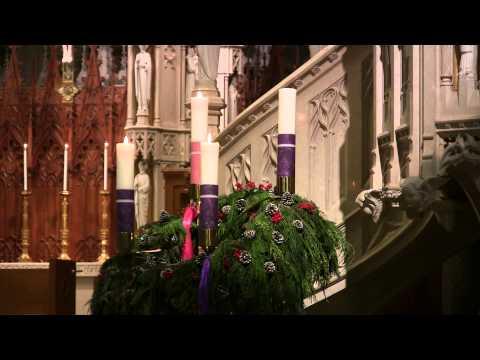 Sundays of Advent Themes
