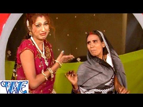 Chaupat Hamara Sasura के खानदान   Dildar Sajnawa   Anu Dubey   Bhojpuri Hit Song