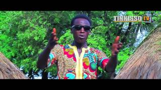 tinkisso record buffalo soldier lantare yah clip officiel guinee music 2015 2016