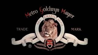 Metro Goldwyn Mayer (1982-1983)