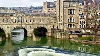 South West England Travel Guide | Top 20 Things To Do | TRAVEL THERAPY