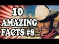 10 Amazing Facts #8