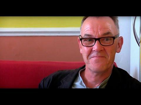 ICA Salon: Kemp House - Adrian Searle Reading Jeffrey Bernard