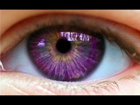 Colores de ojos m s raros del mundo youtube - Colores del mundo de bruguer ...