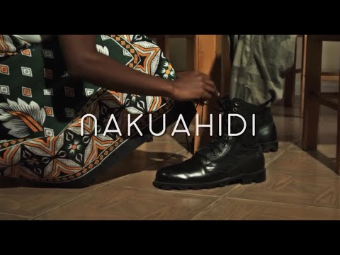 GILAD & DELA - NAKUAHIDI (Official Music Video)