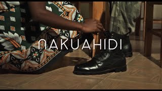GILAD & DELA - NAKUAHIDI (Official Music Video)