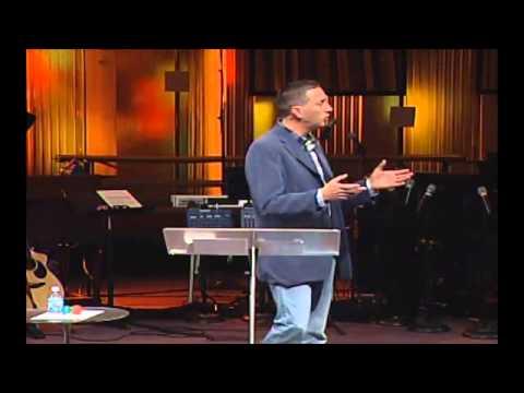 Parent's Priority~ Christian sermon by Pastor Jon Susa