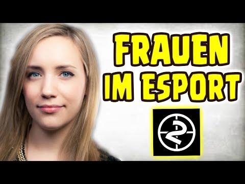 Frauen im Esport mit Broeki ,Johnny, Sissor und Escapex3 | League Of Legends Talk thumbnail