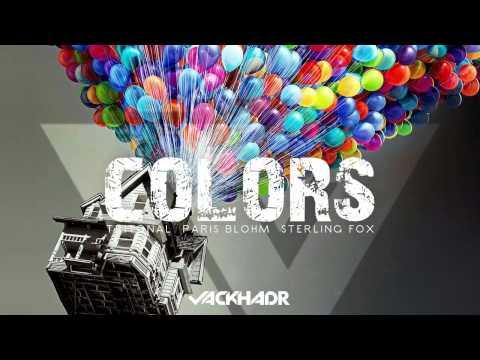 TRITONAL, PARIS BLOHM, STERLING FOX - Colors (Jack HadR Remix)
