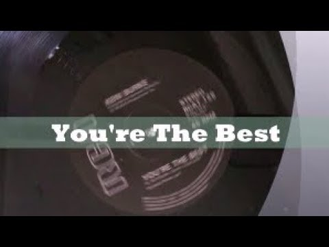 You're The Best ~ Keni Burke