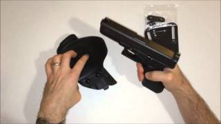 safariland 7378 holster 7ts review for glock 17