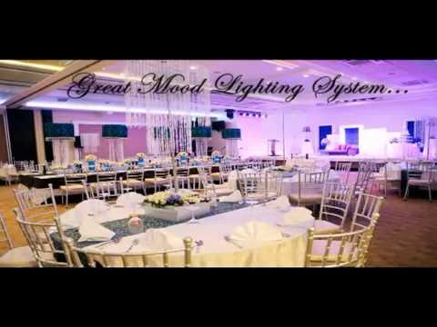 The Best Wedding Venue Reception In Clark Pampanga Philippines