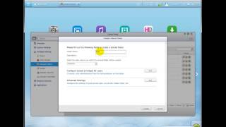 How to Create Shared Folders on the QNAP NAS