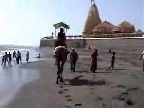 India 2008 - Somnath