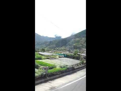 Drugs in Ecuador