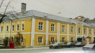 Das St. Anna Kinderspital ATV Die Reportage (Gemeinsam für St. Anna)