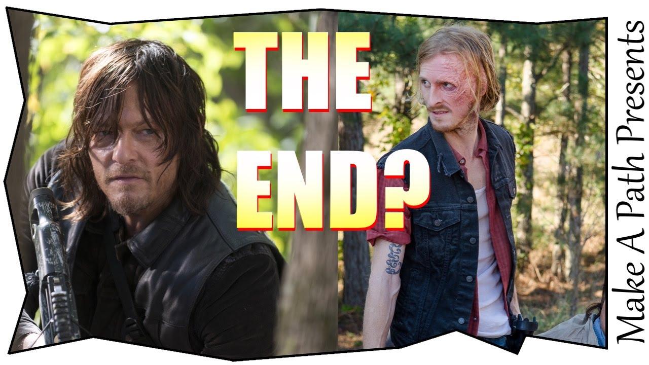 The Walking Dead Season 6 Episode 15 Stream