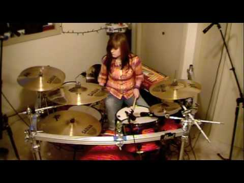 Starlight - Muse ( Drum Cover )
