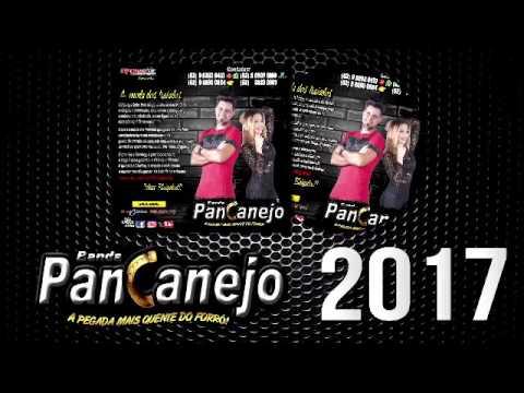 BANDA PANCANEJO   PROMOCIONAL 2017 CD COMPLETO