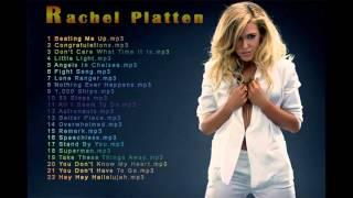 Rachel Platten : Greatest Hit - The Best Album of Rachel Platten