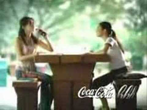 Pinoy Coke Beat..funny