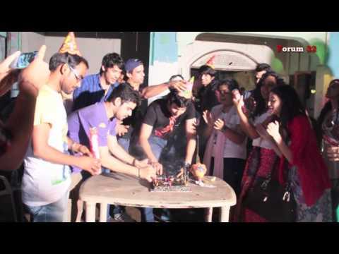 Shivin Narang's - Yuvraj Singh of Suvreen Guggal's Birthday Bash
