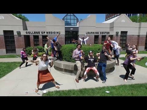 Ongoing Thing  - University of Kentucky CoM Class of 2019