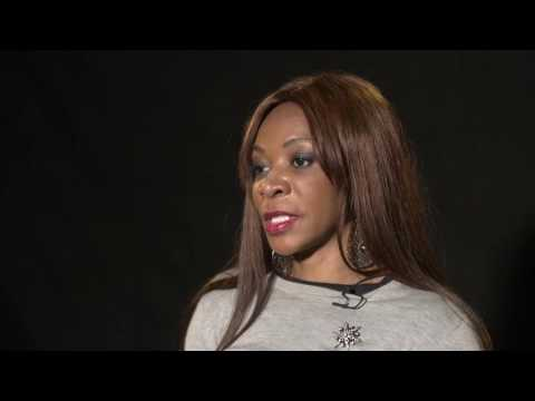 Dambisa Moyo: Free trade, not aid [2 of 3]