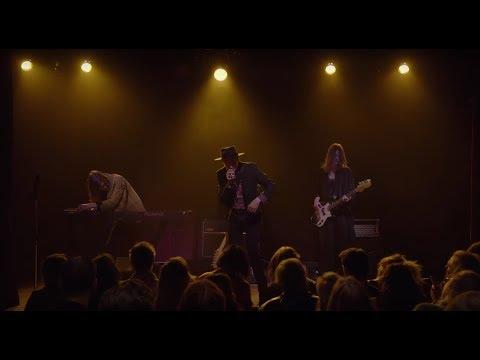 "The Veils ""Axolotl"" in Twin Peaks 2017"